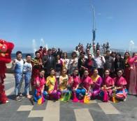 Viña del Mar celebra el Año Nuevo Chino con atractiva programación gratuita