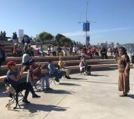 Municipio invita a la comunidad a inscribirse en el programa Más Adultos Mayores Autovalentes