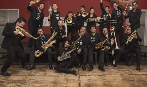 """Municipalidad de Viña del Mar y UST invitan a concierto gratuito """"Jazz junto al mar"""""""