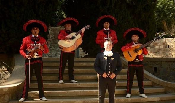 """Municipalidad de Viña del Mar invita a concierto """"Mariachi Gala"""" en el Castillo Wulff"""