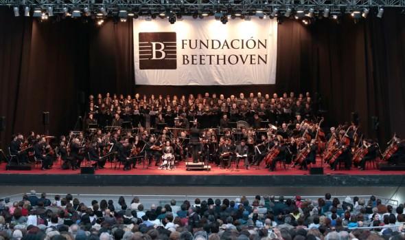 Orquesta Sinfónica Nacional de Chile y Coro Sinfónico de la Universidad de Chile cierran los Conciertos de Verano 2019