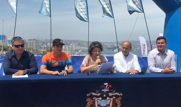 Triatlón Internacional Viña del Mar incorpora formato olímpico