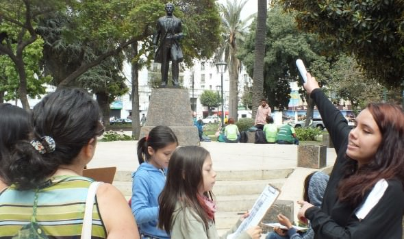 Un entretenido verano continúa en Viña del Mar con actividades sobre Educación Patrimonial gratis en febrero