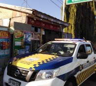 Seguridad Ciudadana de Viña del Mar frustra robos y colabora en la detención de antisociales