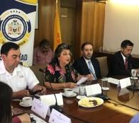 Municipio creará red comunal de Seguridad para ampliar la prevención de delitos en Viña del Mar
