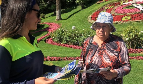9 mil atenciones ha brindado programa Verano Seguro 2019 en Viña del Mar