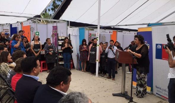 Destacados emprendedores de la región ofrecen sus productos en EXPOFOSIS Viña del Mar