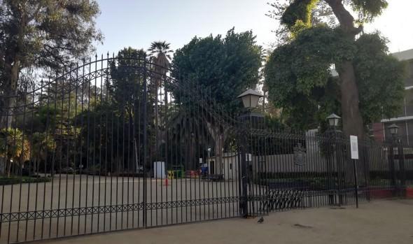 Parque de la Quinta Vergara permanecerá cerrado desde el 11 de febrero por preparativos del Festival de la Canción