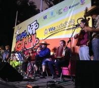 Municipio invita a Fiesta del Roto Chileno en el Parque Potrerillos