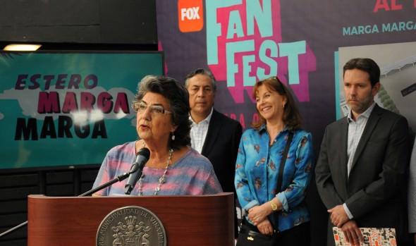 Viña 2019 tendrá su propio Fan Fest