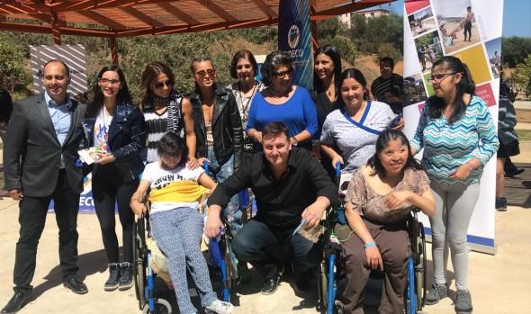 Jurado de Viña 2019 conoció innovador proyecto terapéutico del Sanatorio Marítimo