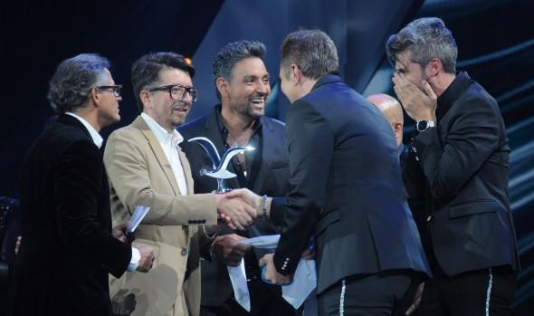 Perú y Argentina ganaron  las competencias del LX Festival Internacional de la Canción de Viña del Mar