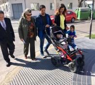 Municipio de Viña del Mar construirá nuevos accesos universales en la comuna