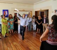 Más de 30 talleres gratuitos ofrece Casa de las Artes de Viña del Mar a la comunidad este 2019