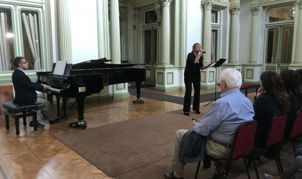 """Municipio de Viña del Mar presenta """"Tango Porteño"""", un nuevo concierto gratuito en Palacio Rioja"""
