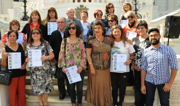 Miles de viñamarinos acceden a cursos gratuitos de capacitación que imparte sección de Fomento del municipio