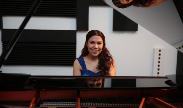 Municipio de Viña del Mar invita a concierto de pianista venezolana Walkiria Izaguirre