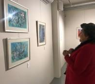 Exposición inspirada en obra icónica de El Bosco exhibe el Museo Palacio Rioja