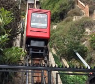 Funicular Villanelo se mantendrá cerrado por cerca de 10 días por labores de mantención