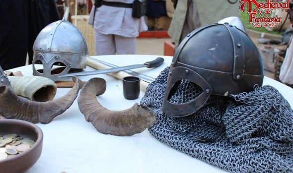 Municipalidad de Viña del Mar invita a nueva versión de Feria medieval y de fantasía en Parque Potrerillos