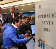 Municipio de Viña del Mar dispone de 2 centros de asistencia para Operación Renta 2019