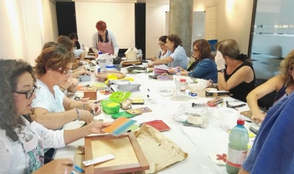 Municipio de Viña del Mar ofrece talleres y cursos gratuitos de capacitación