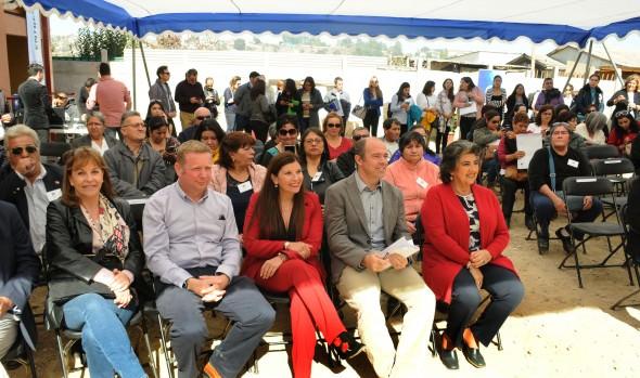 Familias viñamarinas fueron beneficiadas con innovador programa de arriendo social