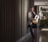 Municipalidad de Viña invita a concierto de premiados guitarristas en el Museo Palacio Rioja