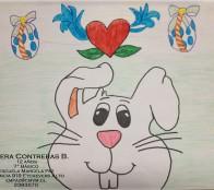 Invitan a niños a participar en concurso de dibujo del Programa Pasos de Viña del Mar