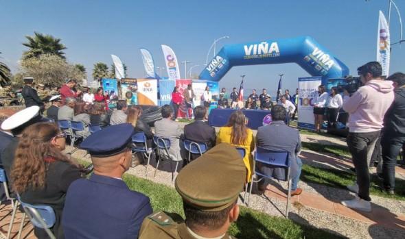 En una gran fiesta del deporte se convertirá Corrida Mes del Mar para conmemorar sus 25 años