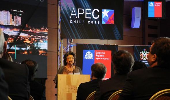 En Viña del Mar se realizará primera reunión de ministros de Economía del Foro APEC Chile 2019