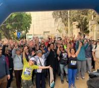 """En Viña del Mar lanzan nuevo plan de actividad física para el Adulto Mayor """"Vive Más"""""""