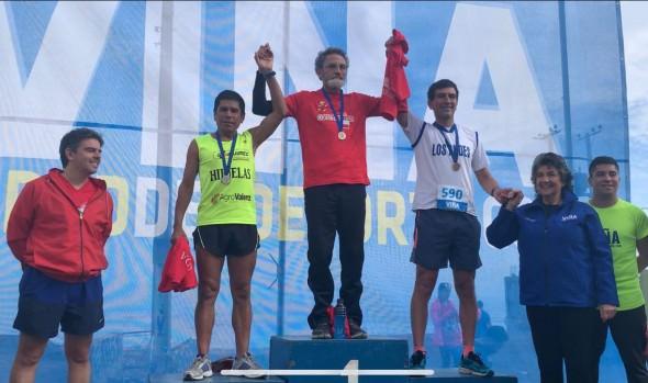 """Aficionados al running se dieron cita en la segunda fecha de las Corridas familiares """"Corre por tu salud"""""""