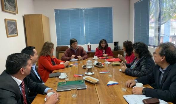 Municipio de Viña del Mar realiza gestiones ante Servel para crear circunscripción electoral en Reñaca