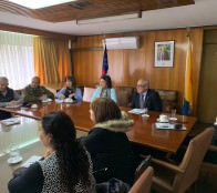 Municipio de Viña del Mar refuerza medidas para reducir riesgos de accidentes en entorno de Hospital Fricke