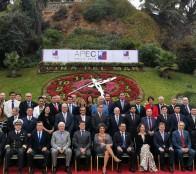 """Alcaldesa Virginia Reginato sobre APEC en la región: """"Oportunidad para mostrar lo que somos y hacemos"""""""
