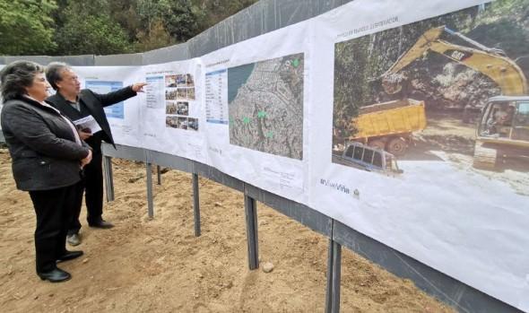 Municipio prepara a Viña del Mar  para la temporada invernal