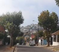 Municipio de Viña del Mar renovará iluminación en población de Agua Santa