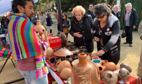 Miles de personas disfrutaron del Día del Patrimonio en Viña del Mar