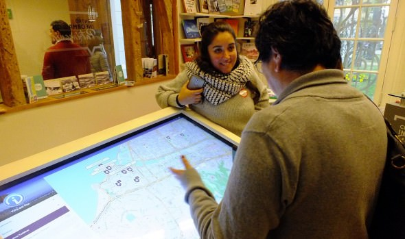 Positivo balance de Centro de Información Patrimonial de Viña del Mar a un año de su puesta en marcha