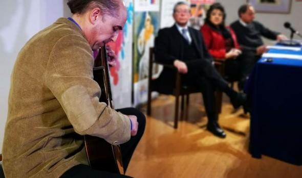 Atractiva programación artística gratuita brinda la Corporación Cultural de Viña del Mar