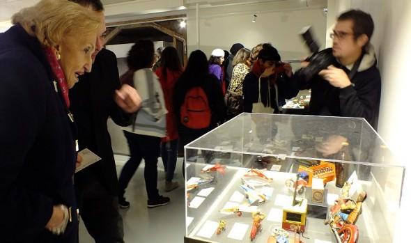 En Museo Palacio Rioja se exhibe exposición de bellos juguetes antiguos que unirá a generaciones