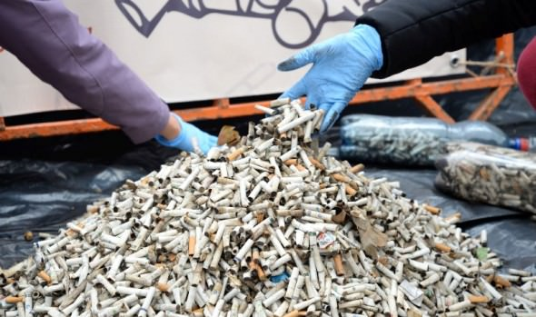 Con feria cultural de la salud Viña del Mar se sumó a la conmemoración del Día Mundial sin tabaco