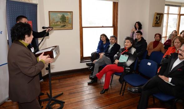 Lanzan concurso literario autobiográfico para personas mayores