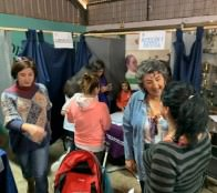 Municipio de Viña del Mar apoya con operativos médicos-sociales en sectores más vulnerables
