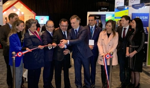 En Viña del Mar se realiza encuentro empresarial más importante de la región