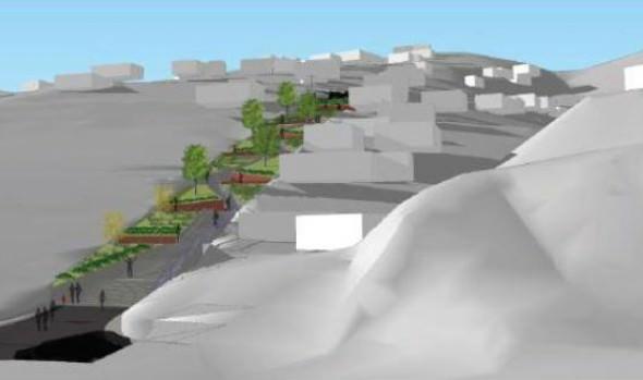 Municipio de Viña del Mar adjudica nueva obra de urbanización para campamento Manuel Bustos