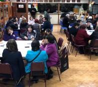 Exitosa primera jornada de participación ciudadana en programa de revitalización de barrios (PRBIPE)