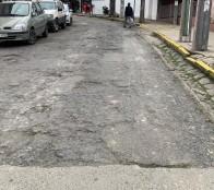 Municipio de Viña del Mar informa inicio de nueva fase de trabajos para reposición de pavimento en Recreo