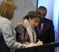 Municipio de Viña del Mar renueva convenio de colaboración mutua con Instituto John Kennedy